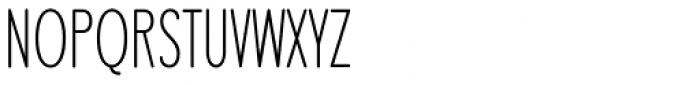 LA Headlights BTN Cond Light Font UPPERCASE