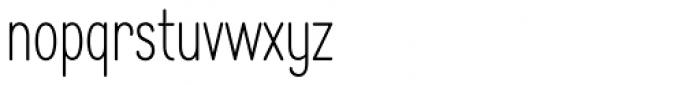 LA Headlights BTN Cond Light Font LOWERCASE