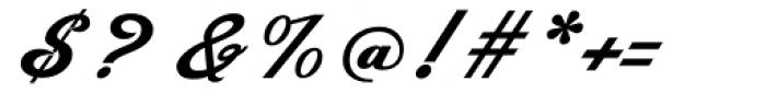 La Macchina Font - What Font Is