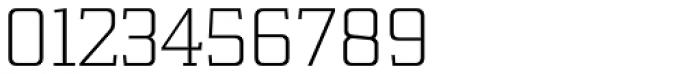 Lab Slab Pro Light Font OTHER CHARS