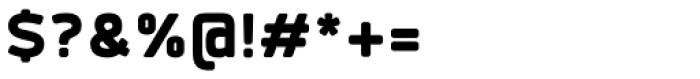 Labrador B Black Font OTHER CHARS