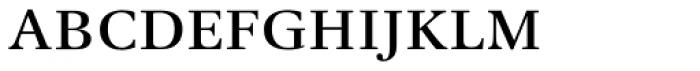 Lacko-Smallcaps Font LOWERCASE