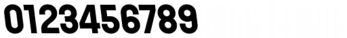 Ladislav Bold Reversed Font OTHER CHARS