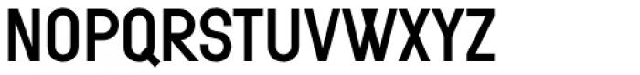 Ladislav SemiBold Font UPPERCASE