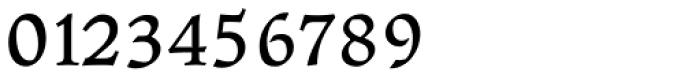 Ladoga Text Regular Font OTHER CHARS