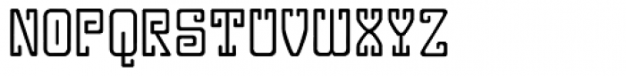 Lady Cleo Font LOWERCASE