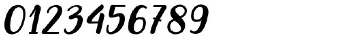 Lafesta Regular Font OTHER CHARS