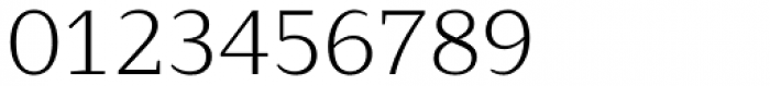 Lagu Serif Light Font OTHER CHARS