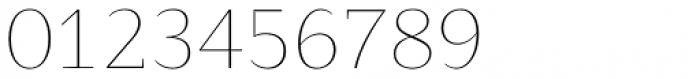 Lagu Serif Thin Font OTHER CHARS