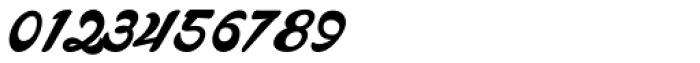 Lakesight Font OTHER CHARS