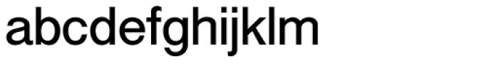 Lakreeut MF Bold Font LOWERCASE