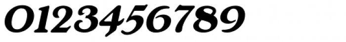 Lamp Post Oblique JNL Font OTHER CHARS
