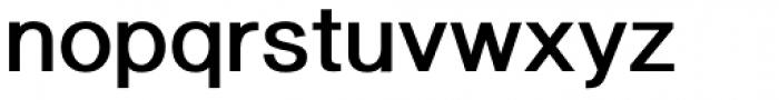Langton ExtraBold Font LOWERCASE