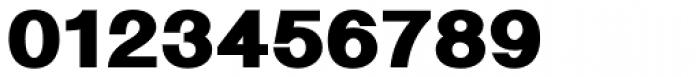 Langton Fat Font OTHER CHARS
