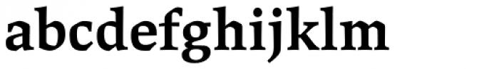 Lapture Caption SemiBold Font LOWERCASE