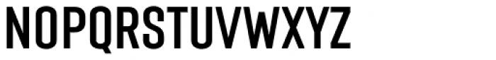 Laqonic 4F Unicase Font UPPERCASE
