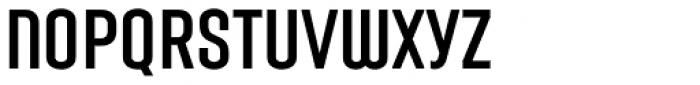 Laqonic 4F Unicase Font LOWERCASE