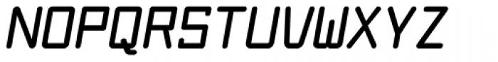Larabiefont Bold Italic Font UPPERCASE
