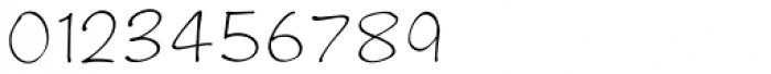 Laredo Pro Light Font OTHER CHARS