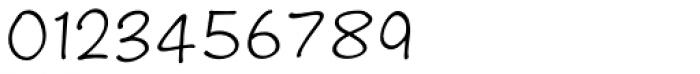 Laredo Pro Medium Font OTHER CHARS
