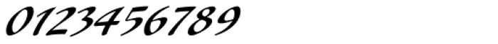 Laser Font OTHER CHARS