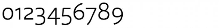Laski Sans Book Font OTHER CHARS