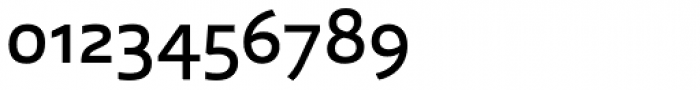 Laski Sans Semi Bold Font OTHER CHARS