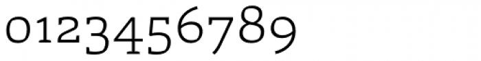 Laski Slab Book Font OTHER CHARS
