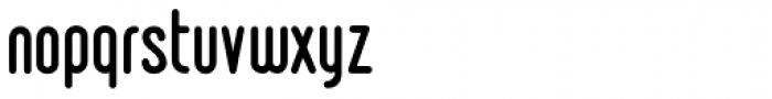 Laszlo Bold Font LOWERCASE