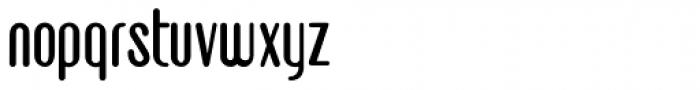 Laszlo Uptown Font LOWERCASE