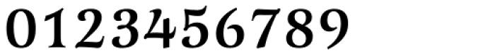 Latienne URW Medium Font OTHER CHARS