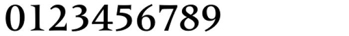 Latin 725 Medium Font OTHER CHARS