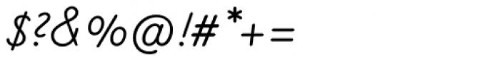 Latinum SB Regular Font OTHER CHARS