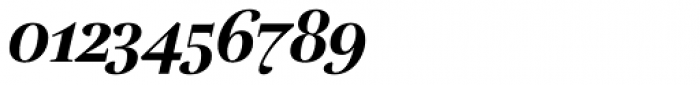 Lavigne Display Bold Italic Font OTHER CHARS