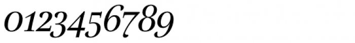 Lavigne Display Italic Font OTHER CHARS