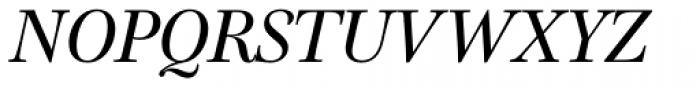 Lavigne Display Italic Font UPPERCASE