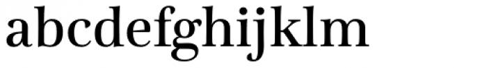 Lavigne Text Font LOWERCASE