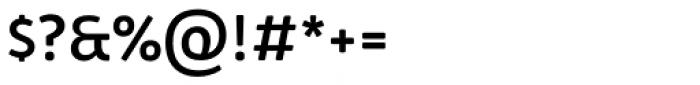 Lawabo Regular Font OTHER CHARS