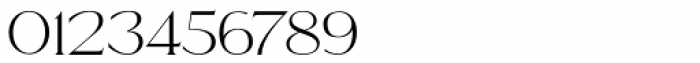 Lawrence Regular Font OTHER CHARS