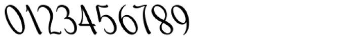 Layar Bahtera Font OTHER CHARS