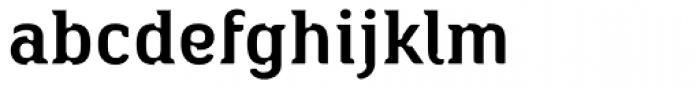 LayarBahtera Kiamat Bold Font LOWERCASE