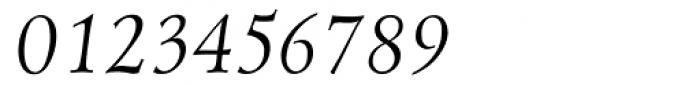 Lazurski Italic Font OTHER CHARS