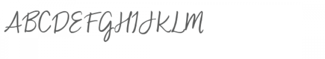 ladyfinger font by angie makes Font UPPERCASE