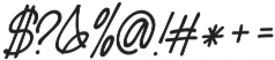 LD-Casablanca-calligraphy otf (400) Font OTHER CHARS