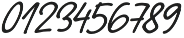 LD-Casablanca-calligraphy otf (900) Font OTHER CHARS