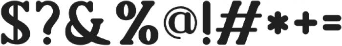 LD-Charmini Bold Alt otf (700) Font OTHER CHARS