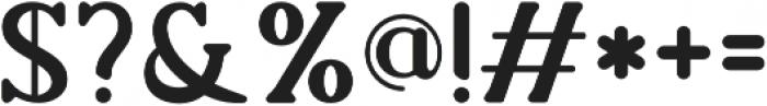 LD-Charmini Medium Alt otf (500) Font OTHER CHARS