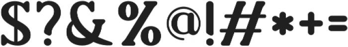 LD-Charmini Semi Bold Alt otf (600) Font OTHER CHARS