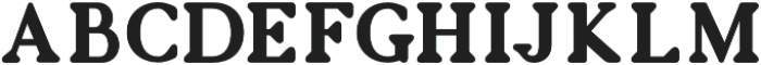 LD-Charmini Semi Bold Alt otf (600) Font LOWERCASE