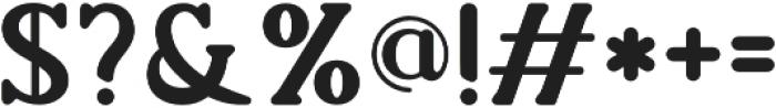 LD-Charmini Semi Bold otf (600) Font OTHER CHARS